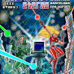 Amstrad Eterno 2018 - III Evento
