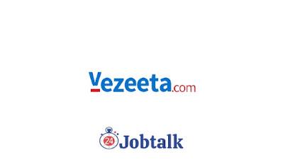 Vezeeta Egypt Internship   Accountant Intern