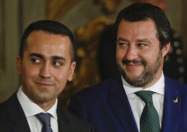 Μια ιταλική κρίση χρέους θα ήταν πολλές φορές χειρότερη από την ελληνική