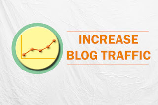 How to Increase Blog Visitor Traffic Quickly