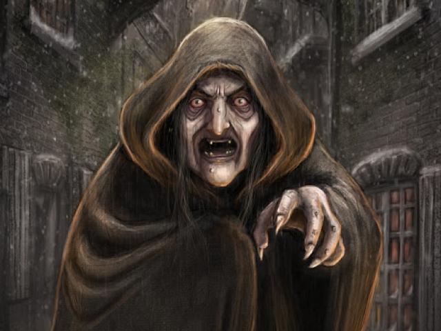 Sự thật về thế giới phù thủy: Quyền năng nhưng lại bị săn lùng ráo riết