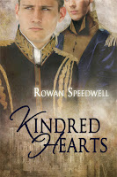 Review: Kindred Hearts by Rowan Speedwell