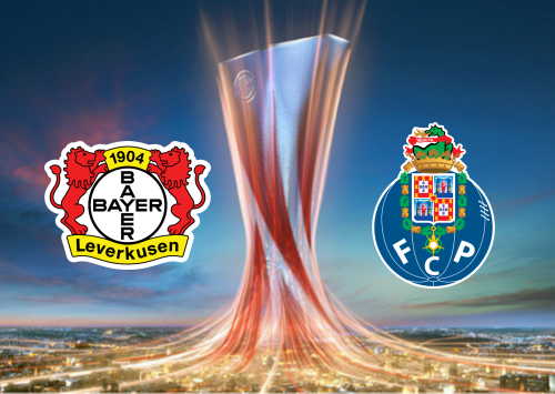 Bayer Leverkusen vs Porto -Highlights 20 February 2020