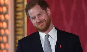 Prince Harry Offers a Job by Famous American Food Restaurant Burgering
