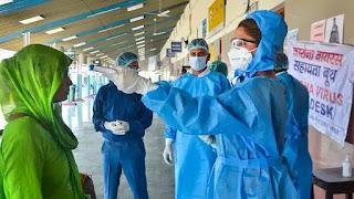 बिहार में कोरोना का कहर जारी, बिहार में कोरोना पॉजिटिव मरीजों की संख्या बढ़कर 646 हुई, देखिए पूरी लिस्ट