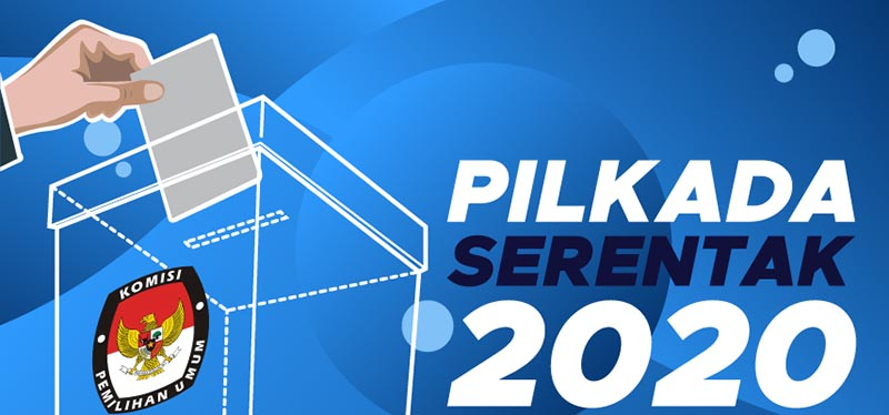 KPU Akan Perpanjang Durasi Kampanye Pilkada 2020 di Media