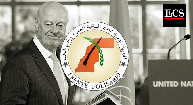 El Polisario pregunta al nuevo enviado de la ONU al Sáhara Occidental cómo se propone avanzar para cumplir con su misión de organizar el referéndum.