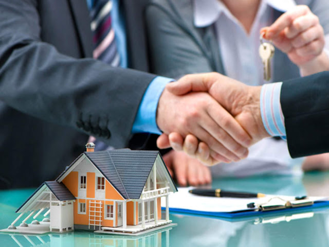 Efforts Estate Agent Make To Keep Good Terms With Customers
