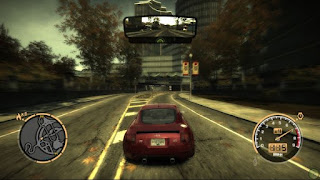 Need For Speed Most Wanted Rip
