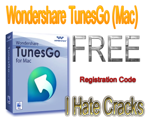 wondershare registration code mac