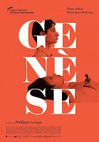 Estrenos cartelera 18/19 Julio: Genesis