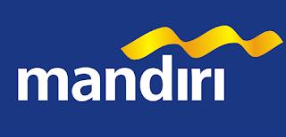 Informasi Loker Via Email PT Bank Mandiri (Persero) Tbk Terbaru