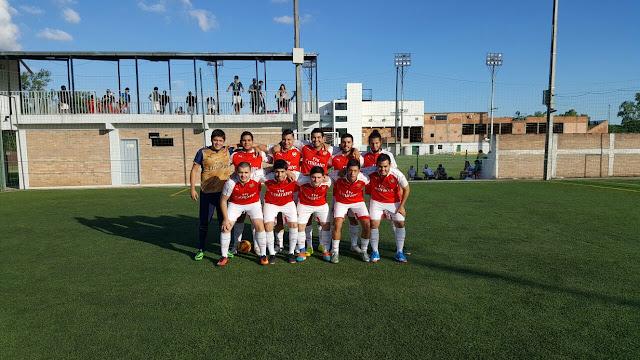Arsenal 010 a Semis