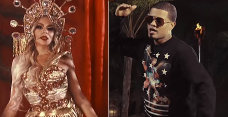Video: Mira lo nuevo de Don Miguelo Ft Patrizia