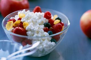 5 Keju yang Aman Disantap Saat Diet