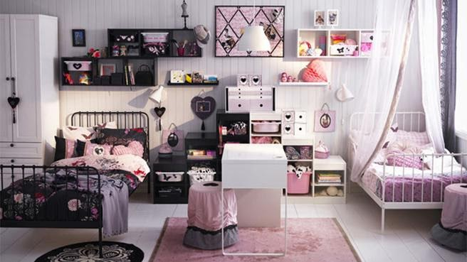 Kids Bedroom Ideas Tips To Decorate A Room For Two Kids Send