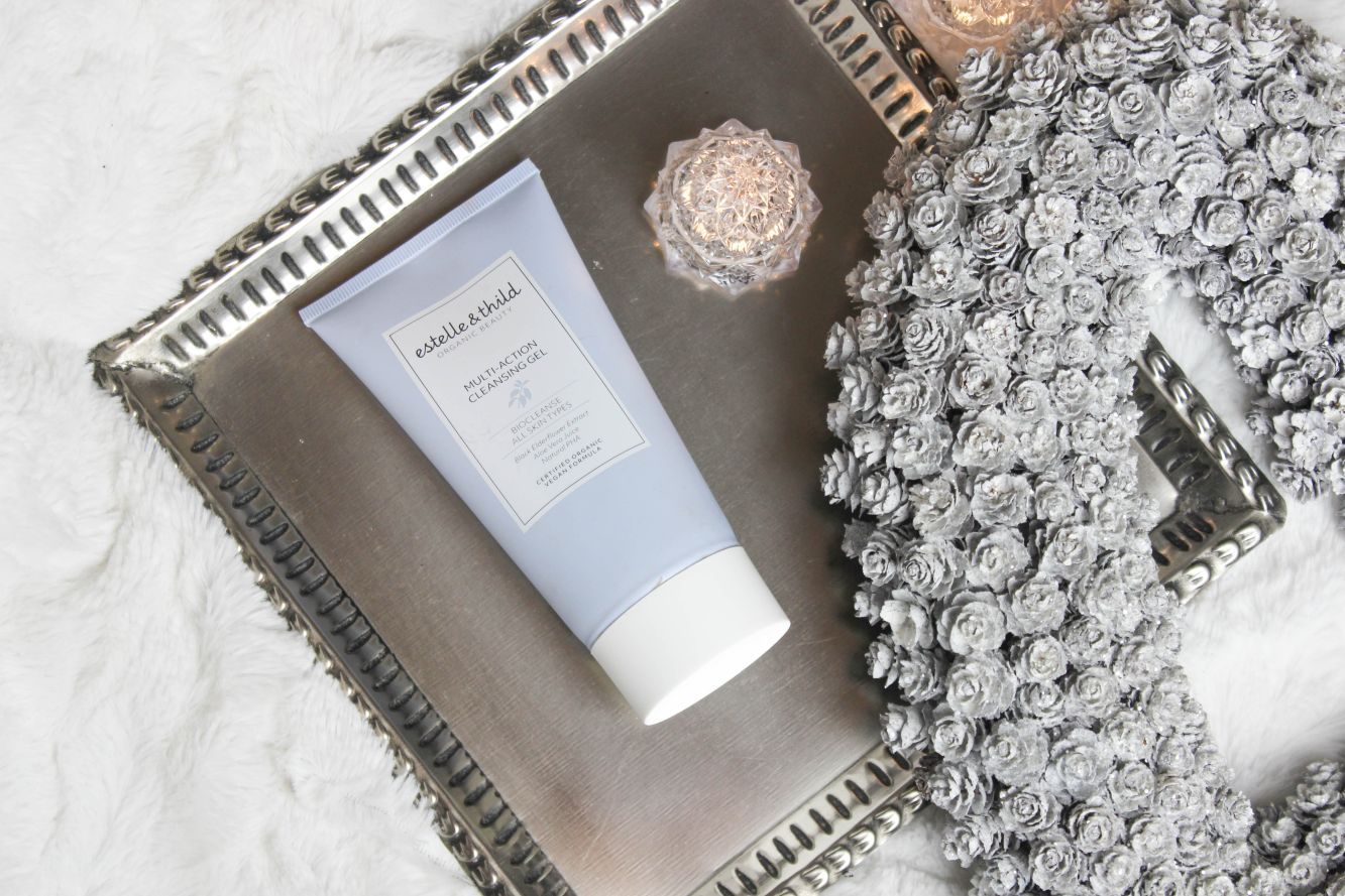 BioCleanse Multi-Action Cleansing Gel - Estelle & Thild