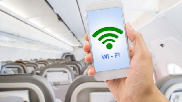 Trai-Inflight -connectivity- feature