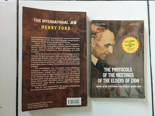 The International Jew Penulis Henry Ford