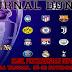 Hasil Pertandingan Sepakbola, Pada Tgl 05 - 06 November 2020