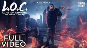 Loc Line Of Control Rap Demon Karma Full Mp3 Rap Song
