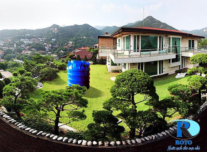 Xử lý nước thải sinh hoạt bằng bể tự hoại và những lưu ý