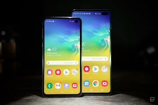 الصباح بعد: وصول Android Q 2019