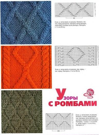 514918dea9 Victoria - Handmade Creations   Σχέδια για χειμωνιάτικα πλεκτά ...