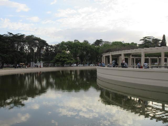 Parque Juan D. Perón, Mercado del Patio, Terminal de Ómnibus, Barrio Agote, Rosario, Elisa N, Blog de Viajes, Lifestyle, Travel