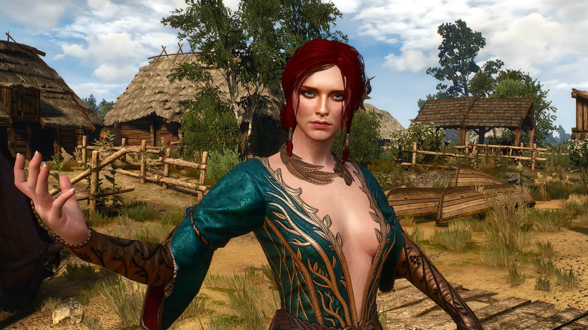 4K Reworked Women mod (18+)