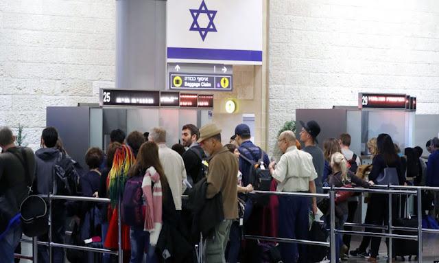 فيروس كورونا يضرب إسرائيل