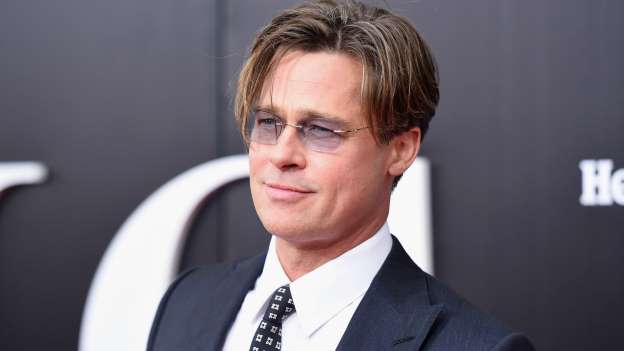 Brad Pitt Sees His Children for the First Time Since Angelina Jolie Split