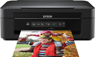 Epson Expression XP-211 Driver Download
