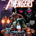 Avengers – War of The Vampires | Comics