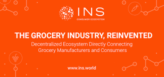 INS ECOSYSTEM - Connecting Consumers and Grocery Manufactur