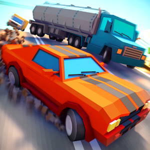 Highway Traffic Racer Planet hile
