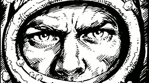 El Eternauta : Una metáfora de resistencia