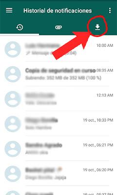 ver estados de whatsapp sin que sepan