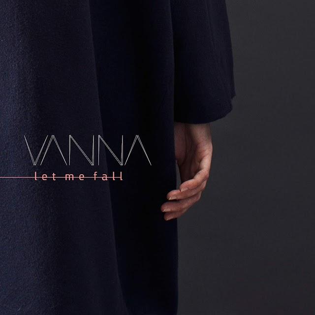 Israeli Singer-Songwriter VANNA Releases New Single 'Let Me Fall'