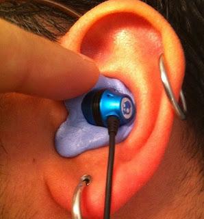 Radians Molded ear plugs