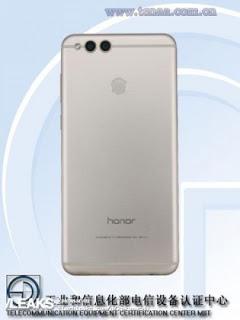 honor-7X