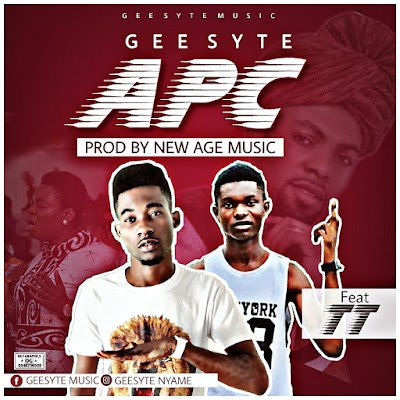 Geesyte - (Feat. TT) - APC Anthem (Prod by New Age Music)