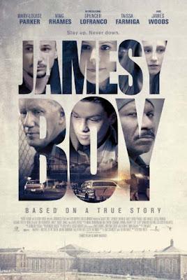 Jamesy Boy (2014) [SINOPSIS]