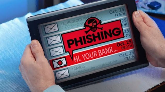 Bank Account Hacking Using Phishing attack
