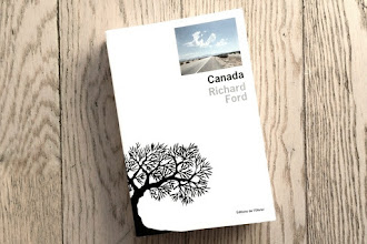 Lundi Librairie : Canada - Richard Ford