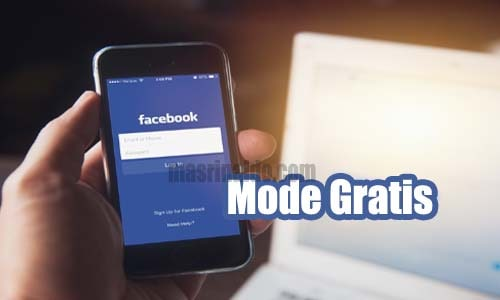 Panduan Facebook Mode Gratis Bisa Melihat Foto Tanpa Kuota