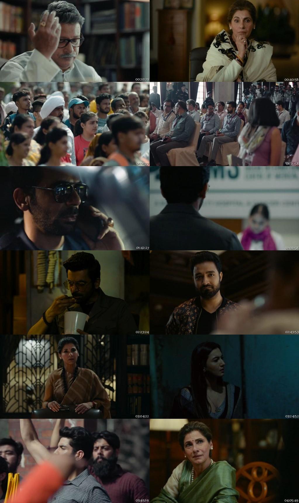 Tandav 2021 Full Hindi Movie Online Watch