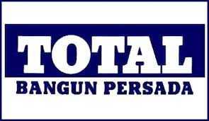 Lowongan Pekerjaan Jakarta PT Total Bangun Persada Tbk