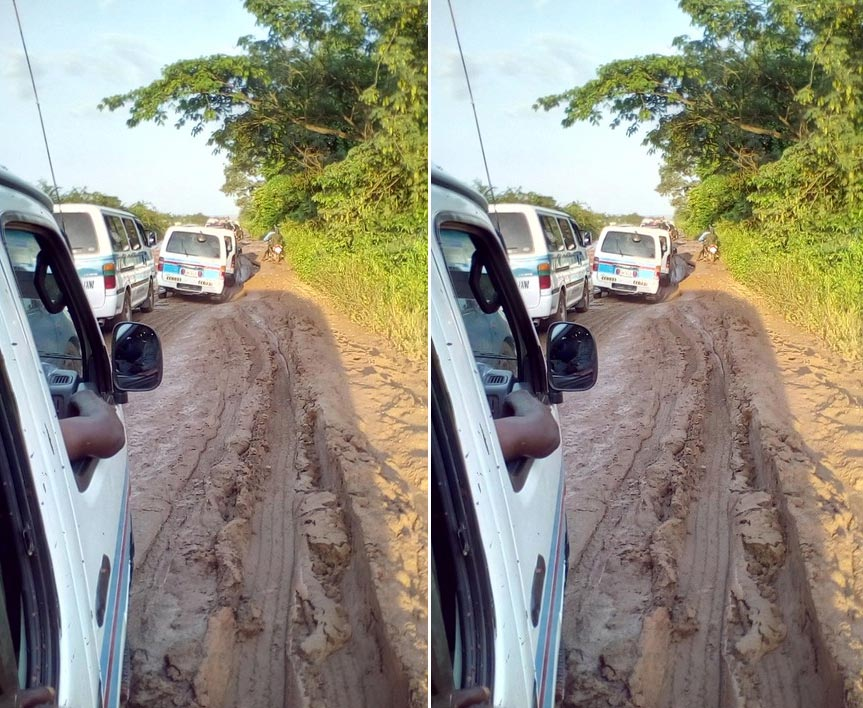 See the current shape of Enugu-Onitsha Expressway