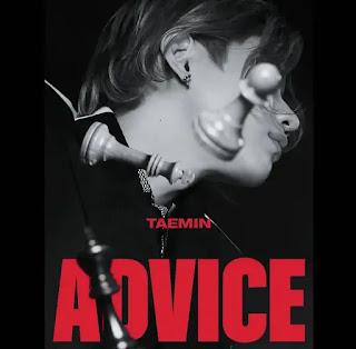 Taemin (SHINee) - Advice Lyrics (English Translation)